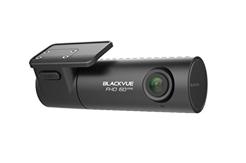 BlackVue DR590 Full HD Dashcam Sony Starvis Image Sensor (16GB)