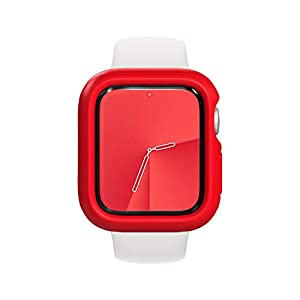 RhinoShield Coque Bumper Compatible avec Apple Watch Se & Séries 6/5 / 4 – [40mm] | CrashGuard NX – Protection Fine…
