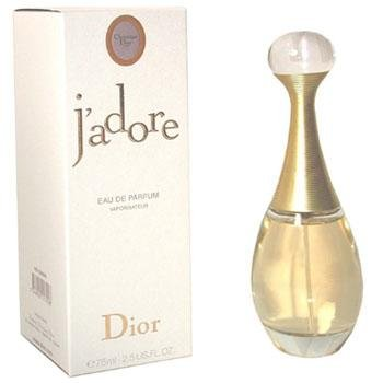JAdore Eau De Parfum Spray - 75ml/2.5oz Christian Dior 3351480106 SB03351480106