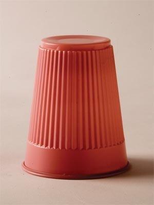 TIDI Products 9216  Patient Cups, Plastic, 5 oz. Capacity, Mauve (Pack of 1000)