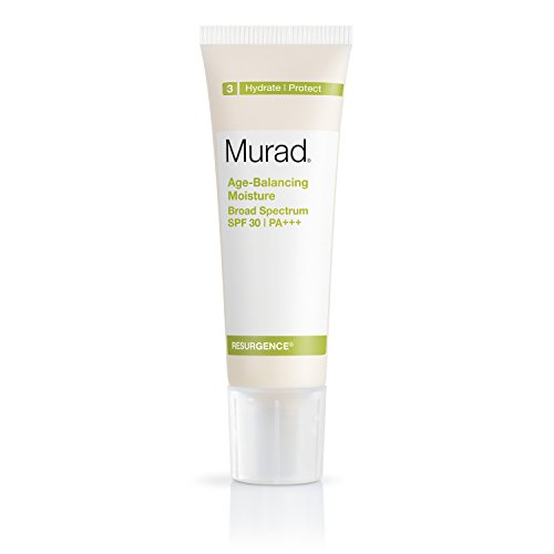 Murad Resurgence Skin Care