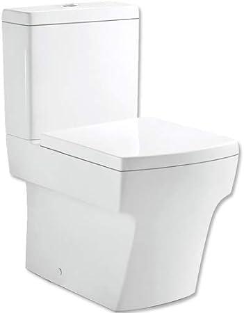Platos de ducha y mamparas Inodoro PdM 10: Amazon.es: Hogar