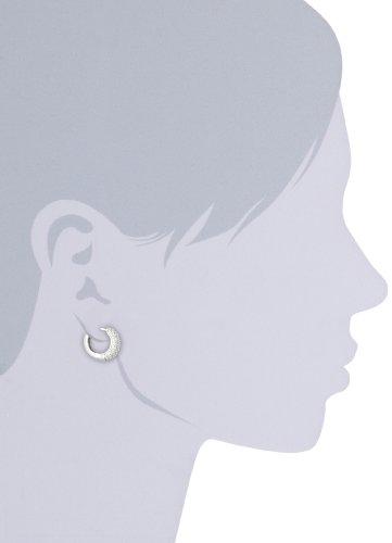 Esprit - ELCO90643A000 - Boucles d'Oreille Femme - Argent 925/1000