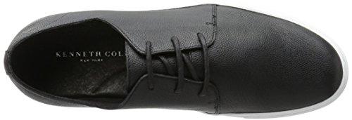 KENNETH COLE Double Shuffle, Zapatillas para Hombre Negro (Black 001)