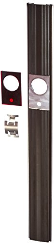 Von Duprin 0505724 US4 CX99 Cover Plate Kit Fits, 3' to 4' by Von Duprin