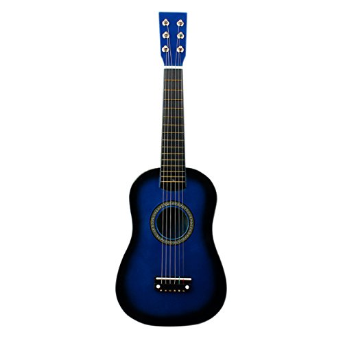 youth acoustic guitar package - 3