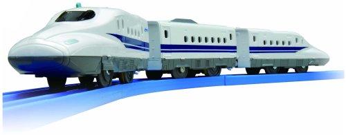 プラレール S-11 サウンドN700系新幹線 ()