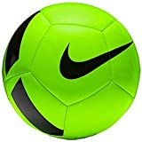 5 panel nike - NIKE Pitch Team Training Soccer Football Electric Green Size 5