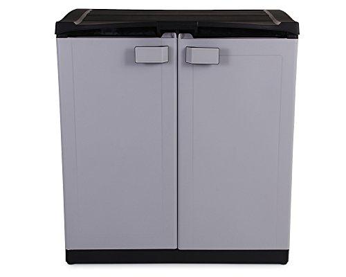 Gerätebox Aufbewahrungsschuppen Logico Recycling