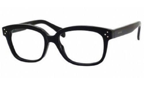 Celine 41322 Eyeglasses-0807 Black - Glasses Reading Celine