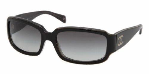 Amazon.com: CHANEL 5144 color 11373F Sunglasses: Clothing