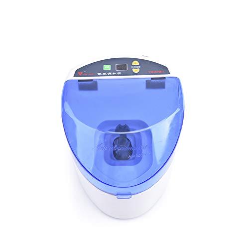 (Anhuadental High Speed Dental Digital Amalgamator Amalgam Capsule Blend Mixer)