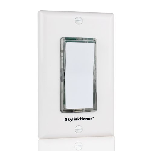 skylinkhome-tb-318-wireless-stick-on-or-wall-mounted-battery-operated-anywhere-wall-light-switch-rem