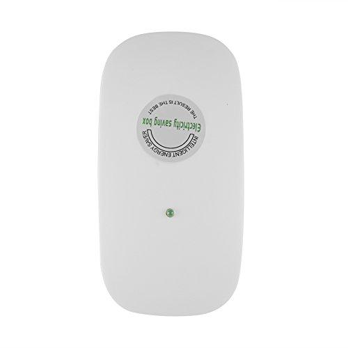 Power Saver Device - Richer-R Home Power Electricity Energy Saver Saving Box 30KW