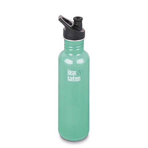 Klean Kanteen Classic Stainless Resistant