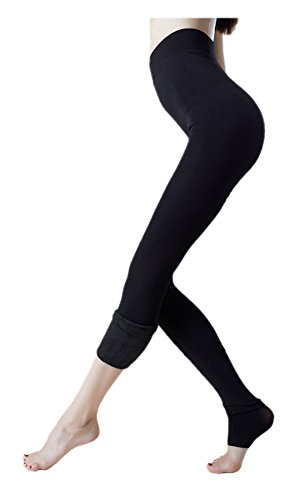 ARJOSA Thickened Seamless Compression Leggings