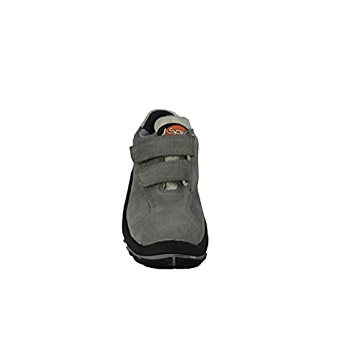 jallatte jalvega SAS S1P Src Zapatos de trabajo business Guantes plano gris, color Gris, talla 36