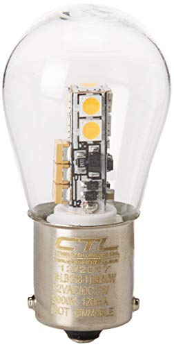 inside car light bulbs - 6