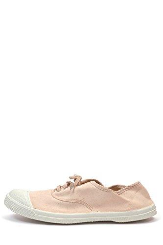 BENSIMON Damen Schuhe nude