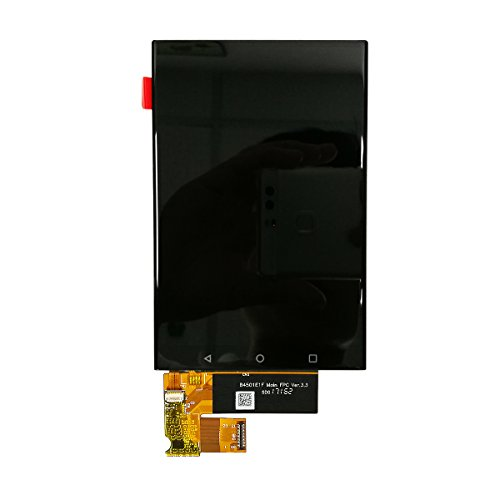 Litu Black LCD Display Touch Digitizer Screen Assembly Replacement for BlackBerry KEYone / DTEK70 / Dk70 by Litu (Image #1)