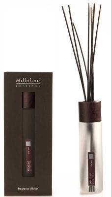 Millefiori Milano New Selected Fragrance Diffuser, 350ml, Si