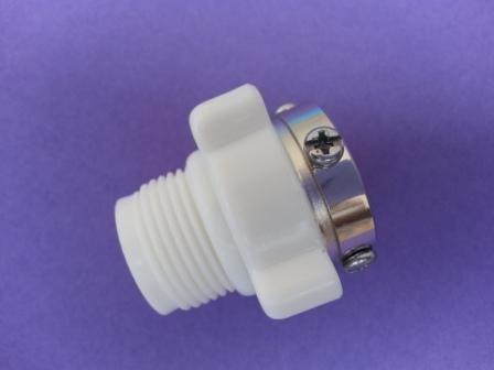 PK Aqua Front Loading Washing Machines Inlet Pipe Tap Faucet Adapter ...