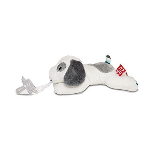 Plush Animal Pacifier Holder Detachable product image