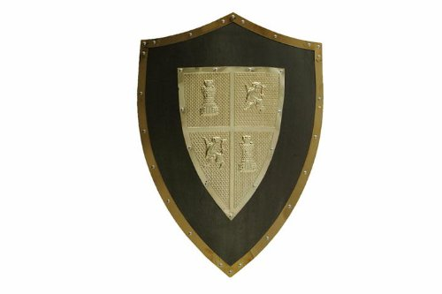 El Cid Shield - 3