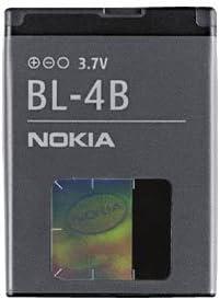 Nokia Bl 4b Original Akku Für Nokia 6111 7370 7373 5000 2630 2760