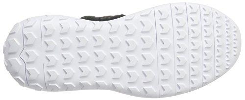 Converse Thunderbolt Ultra, Baskets Femme Noir (Black/Black/White C555943)