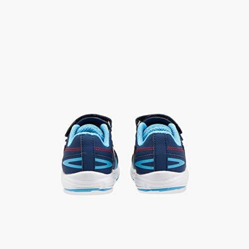 2 Running Estate Diadora Bambino Sl I brilliant Blue Flamingo C6230 Blue Da Scarpe Zx5qAwS