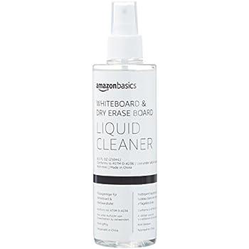 Amazon.com: EXPO 81803 - Limpiador de líquidos para pizarra ...