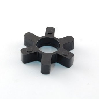 MTD Genuine Part 735-04103 Genuine Parts Log Splitter Coupling - Spider Bushing OEM part for Troy-Bilt Cub-Cadet Craftsman Bolens Remington Ryobi Yar ()