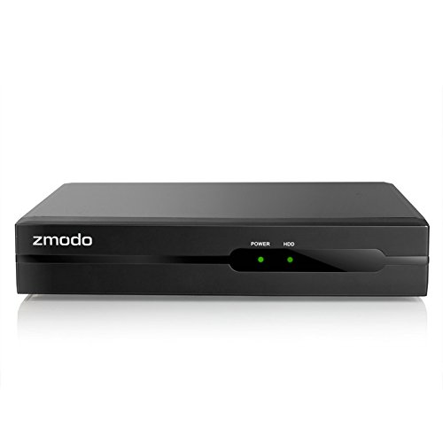 ZP-KE1H04-S-1TB Zmodo Security Camera