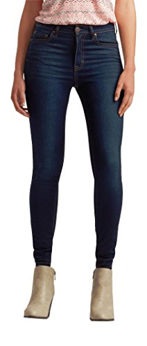 Aeropostale Seriously Stretchy High Waisted Jegging