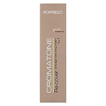 Montibello, Negro, Cromatone Re Cover 60 Gr, Color 9.23