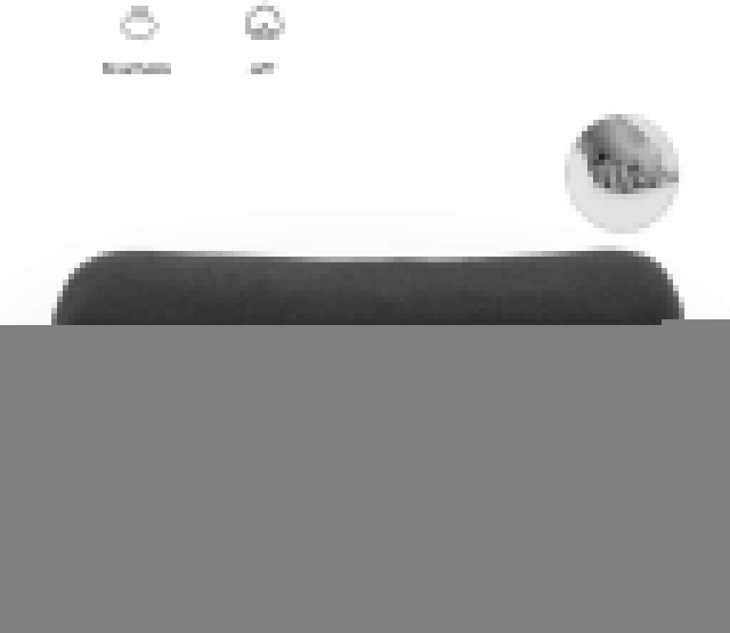 DBL kontorsstol höjd justerbar skrivbordsstol elastisk korsryggstöd/lugnande ryggtryck, stålrörsstöd/dammskyddsskydd, höjdjustering skrivbordsstolar (färg: blå) Svart