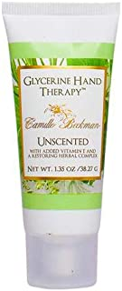 product image for Camille Beckman Glycerin Hand Therapy, Vitamin E Unscented, 1.35 Ounce