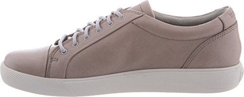 Leather Frost Women's Klogs Sneaker Moro Grey qXBqpZw