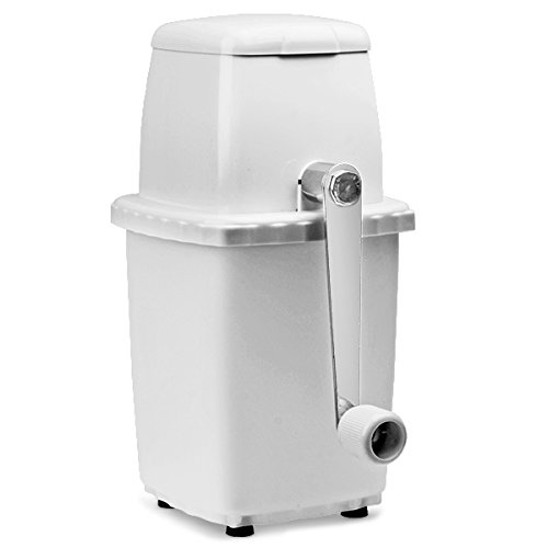 BarDrinkstuff-Blanco-plstico-trituradora-de-hielo-cctel-trituradora-de-hielo-por-trituradora-de-cubo-de-hielo-manual-uso-domstico-ideal-para-ccteles-mojito