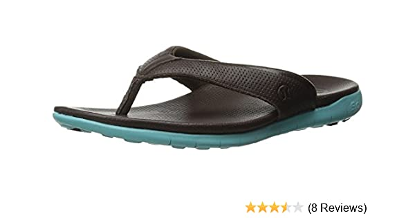 8e2a024ded2b Amazon.com  Hurley Men s Phantom Free Elite Sandal Light Aqua Sandal  Shoes