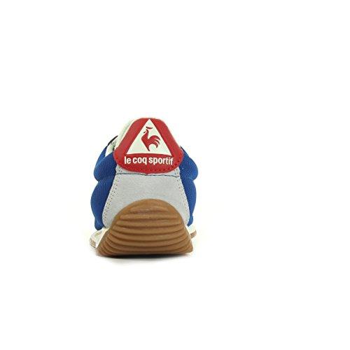 Bleu Quartz Gum COQ Adulto Zapatillas Le Sportif Unisex 0HBwUUAn