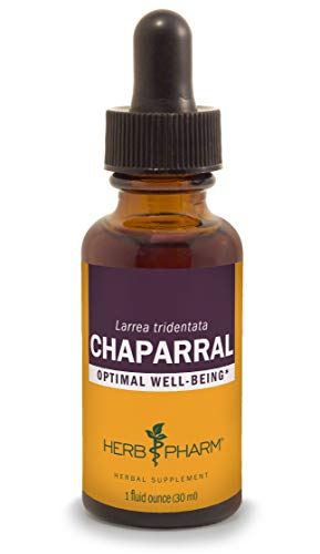 Herb Pharm Chaparral Liquid Extract - 1 Ounce