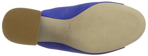 Bronx Bx 1254 Bjaggerx - Sandalias con cuña Mujer Blau (Blue)
