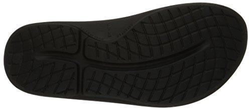 Sandales Noir De Sport Homme black Oofos Ooahh wgqBHH