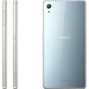 Sony Xperia Z3+ (Z3 Plus) E6553 5.2-Inch 32GB Factory Unlocked Smartphone (Aqua Green) - International Version No Warranty