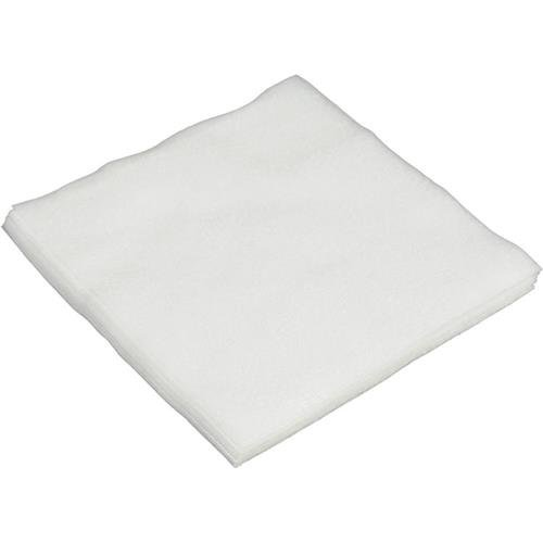 "Photographic Solutions PEC PAD 4x4"" Non-Abrasive Lint Free Wipes, 1200 Sheets"