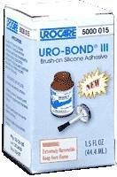 UC5000015 - Uro-Bond 3 Silicone Adhesive 1.5 fl. oz.