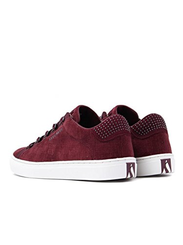 SKECHERS - Side Street KICK BACKS 73533 - burgundy Burgundy