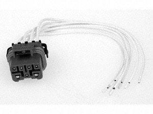 Нейтральный безопасность Dorman 84756 7 Wire